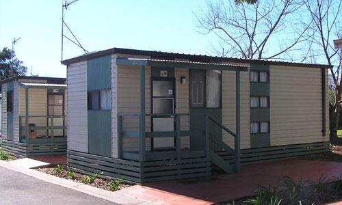 family accommodation camden